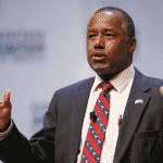 HUD Secretary Ben Carson Testifies on HUD Budget, Disaster Recovery