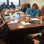 Senator Cory Booker Outlines Efforts to Reform Screening Practices