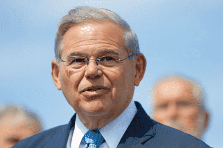 Senator Bob Menendez Urges Administration to Shore Up Fannie Mae and Freddie Mac's Capital Reserves