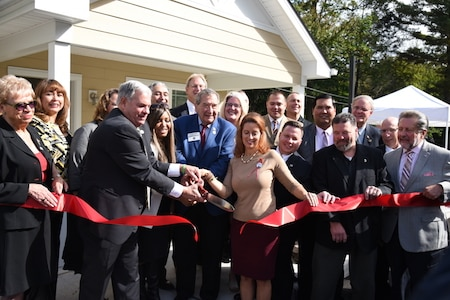 Housing for Homeless and Disabled Veterans
