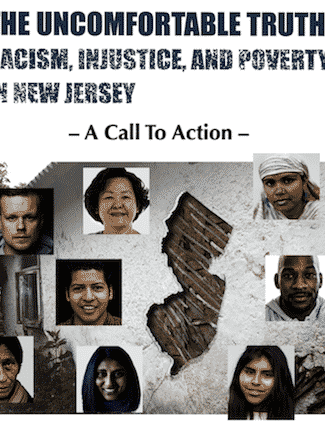 The Uncomfortable Truth About Structural Racism in NJ