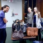 Springfield Patriot Highlights Holy Cross Lutheran's Homeless Sabbath