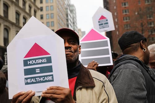 Low-Income Housing Tax Credit Boosts Health Policy