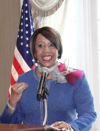 Lieutenant Governor-Elect Sheila Oliver to Lead DCA