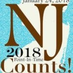 Why is NJCounts 2018 is So Important to Your Communities Work to End Homelessness?