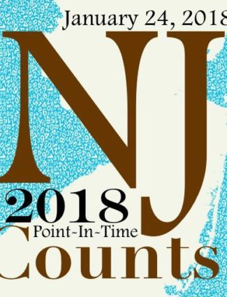 Sharing your Community's NJCounts 2018 Story and Work to End Homelessness with the Press