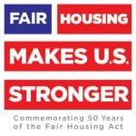 Fair Housing at 50: At the Root, It's Still Race Over Place