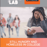36% of Four Year College Students Face Housing Insecurity