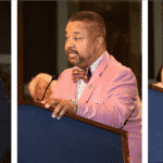 Congressman Donald Payne, Jr - We all Need a Place to Call Home