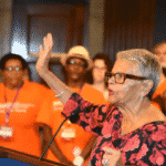 NJ Constituents Declare to Congresswoman Watson Coleman that Opportunity Starts at Home