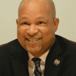 Assemblyman Benjie Wimberly Center of NJ's Affordable Housing and Homelessness Debate
