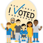 """""""No-Excuse"""" Absentee Voting by Mail Option in NJ"""