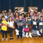 "Clark Students Holds 2nd Annual ""Socktober"" for Homeless Sabbath"