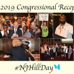 Congressional Reception 2019